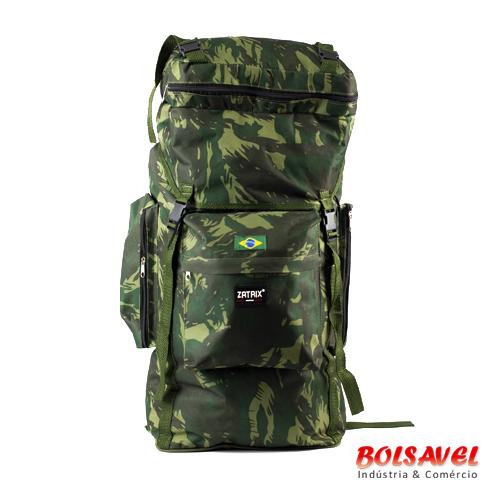 Bolsas e mochilas personalizadas