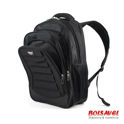Confecção de mochilas personalizadas