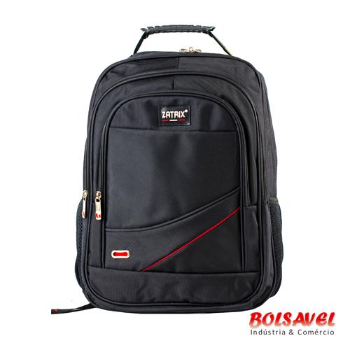 Fabricação de mochilas personalizadas